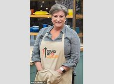 Mo Gilligan Stand Up To Cancer,The Great Celebrity Bake Off For Stand Up To Cancer 2020|2020-04-09