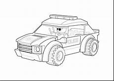 Ausmalbilder Polizeiauto Lego Car Coloring Pages At Getdrawings Free