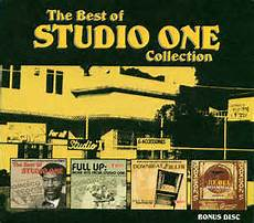 the best of studio one collection cd compilation discogs