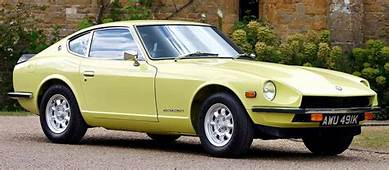 Nissan Fairlady 280Z  Pinterest And Cars
