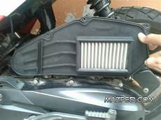 Modifikasi Filter Udara Vario 125 by Koleksi 41 Modifikasi Filter Udara Vario 125