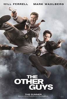 the other guys tropes