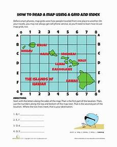 map grid social studies worksheets geography lessons geography worksheets