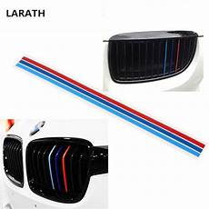 3 color car styling decoration grille vinyl sticker