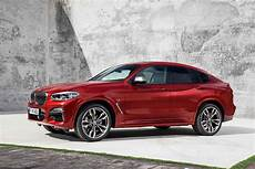 New 2018 Bmw X4 Revealed And Ordering Opens Tomorrow