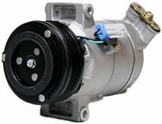 klimakompressor opel astra h 1 6 16v 249 00 delphi