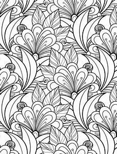 Ausmalbilder Blumen A4 Ausmalbilder F 252 R Erwachsene Zum Ausdrucken 30 Sch 246 Ne