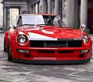 Pin By Josh Cargile On 510 & Other Datsuns  Pinterest