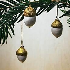 weihnachtsbaumschmuck basteln originelle ideen brigitte de