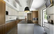 Contemporary Kitchen Interiors Minimalist Modern Kitchen Interior Design Ideas