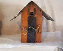 12 Best Images About Rustic Country Birdhouses & Feeders