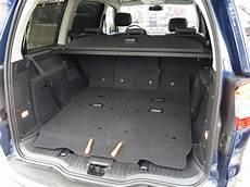 Ford Galaxy Kofferraum Maße - ford galaxy 2 0 tdci 163 ps titanium testbericht autoguru at