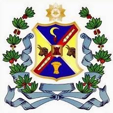 simbolo natural del estado lara s 237 mbolos patrios del estado lara