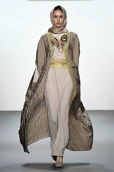 Muslim Designer Makes History As Models In Walk