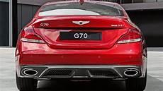 kia genesis 2019 genesis g70 2019 ready to fight kia stinger