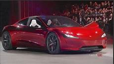 how does the new tesla roadster 2020 stand against the