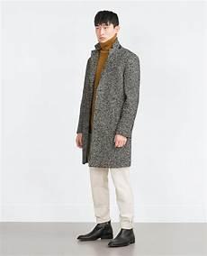Pull Col Roulé Homme Zara Mode Zara Homme