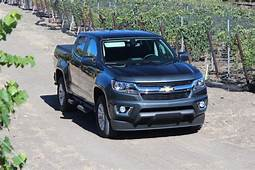 Image 2016 Chevrolet Colorado Diesel  First Drive Size