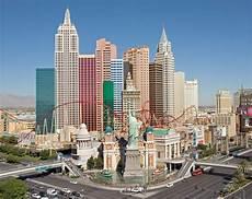 new york new york hotel las vegas las vegas