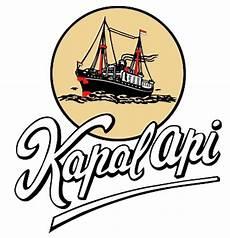 Kapal Api Logopedia Fandom Powered By Wikia