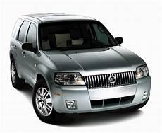 old car manuals online 2008 mercury mariner navigation system 2007 mercury mariner hybrid conceptcarz com