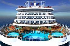 new cruise ships hitting the seas in 2016 huffpost