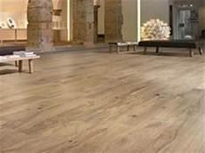Vinyl Fliesen Holzoptik - klick vinyl tarkett starfloor click 50 cerused oak beige