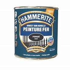 Peinture Fer Forgé Peinture Fer Anti Rouille Noir Forg 233 2 5 L Castorama