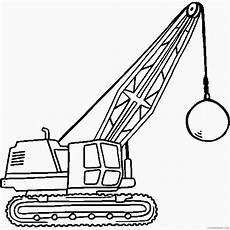 coloring pages of construction vehicles 16461 construction crane coloring page at getcolorings free printable colorings pages to print