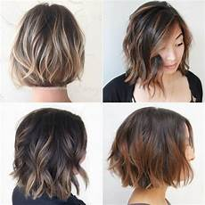G 233 Nial 90 Balayage Hair Color Ideas And Types Of
