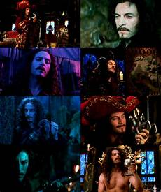which captain hook version do you like the best