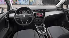 Seat Arona Automatik - 2017 seat arona 1 0 tsi drive take on a
