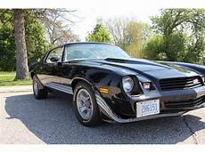 1980 Chevrolet Camaro Z28 For Sale Classiccars Cc