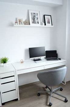 Simple Work Desk by Inspiring Simple Work Desk Decorations And Setup Hoommy