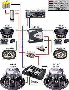car sound system diagram best 1998 2002 ford explorer stereo wiring diagrams are here music