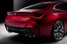 Bmw Concept 4 2019 4k 6 Hd