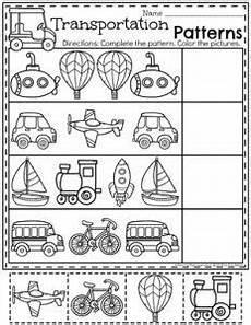 transportation worksheets for pre k 15224 transportation worksheets transportation preschool activities transportation worksheet