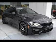 review bmw m4 2018 competition package m performance