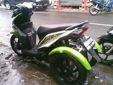 Modif Motor Roda 3 by Modifikasi Motor Roda Tiga Modifikasi Motor Kawasaki