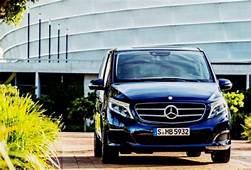 2019 Mercedes Benz V Class Price Launch  2018 /