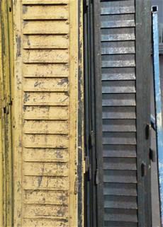 decapage volet bois au karcher d 233 capage volets m 233 tal peinture volets 95 d 233 capage boiseries