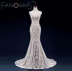 2018 vintage lace mermaid wedding dress turkey vestido de