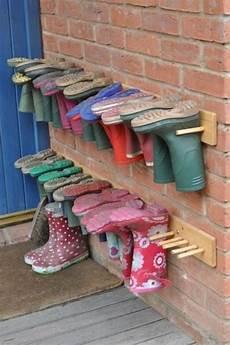 Schuhregal Selbst Bauen - regale selber bauen schuhe aufbewahren selbermachen