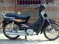 Modifikasi Motor Legenda 2 by Info Harga Motor Jakarta Info Honda Legenda 2 Thn 2003