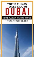 Image result for DUBAI itsallbee