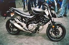 Suzuki Gladius 650 - suzuki sfv650 gladius