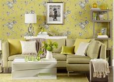 livingroom wallpaper transform your living room with statement wallpaper the