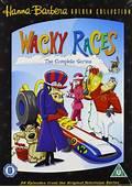 Wacky Races  Cartoon Network Wiki The TOONS