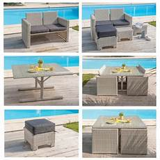 salon de jardin garden garden park salon jardin oceane lunch blanc 1 table 2