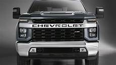 chevrolet new trucks 2020 2020 chevy silverado hd is 910 pound of roadshow